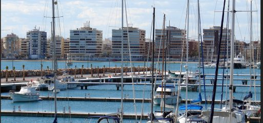 Association of Retired Police Officers on the Southern Costa Blanca Spain
